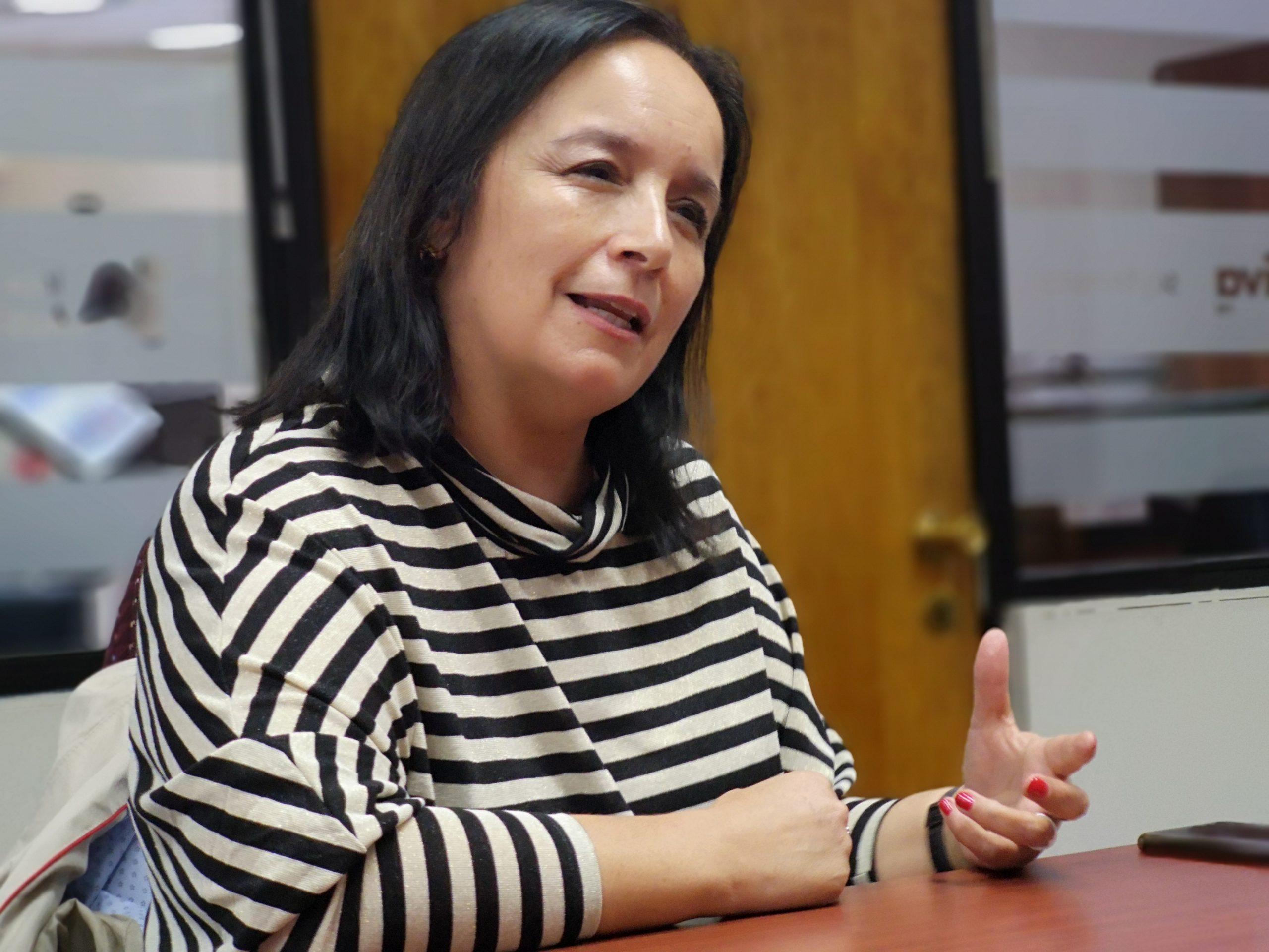 Senadora-Aravena
